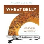 Wheat Belly Audible edition