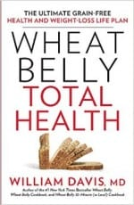 wheat belly total health image