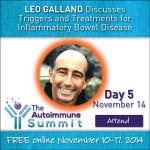 Leo Galland autoimmune summit