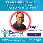 Frank Lipman autoimmune summit