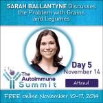 Sara Ballantyne autoimmune summit day 5
