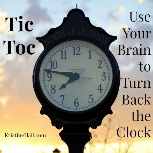 Use Your Brain to Turn Back the Clock
